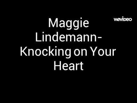 Maggie Lindemann - Knocking On Your Heart