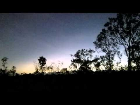 Total Solar Eclipse over Queensland, Australia; 14 Nov 2012