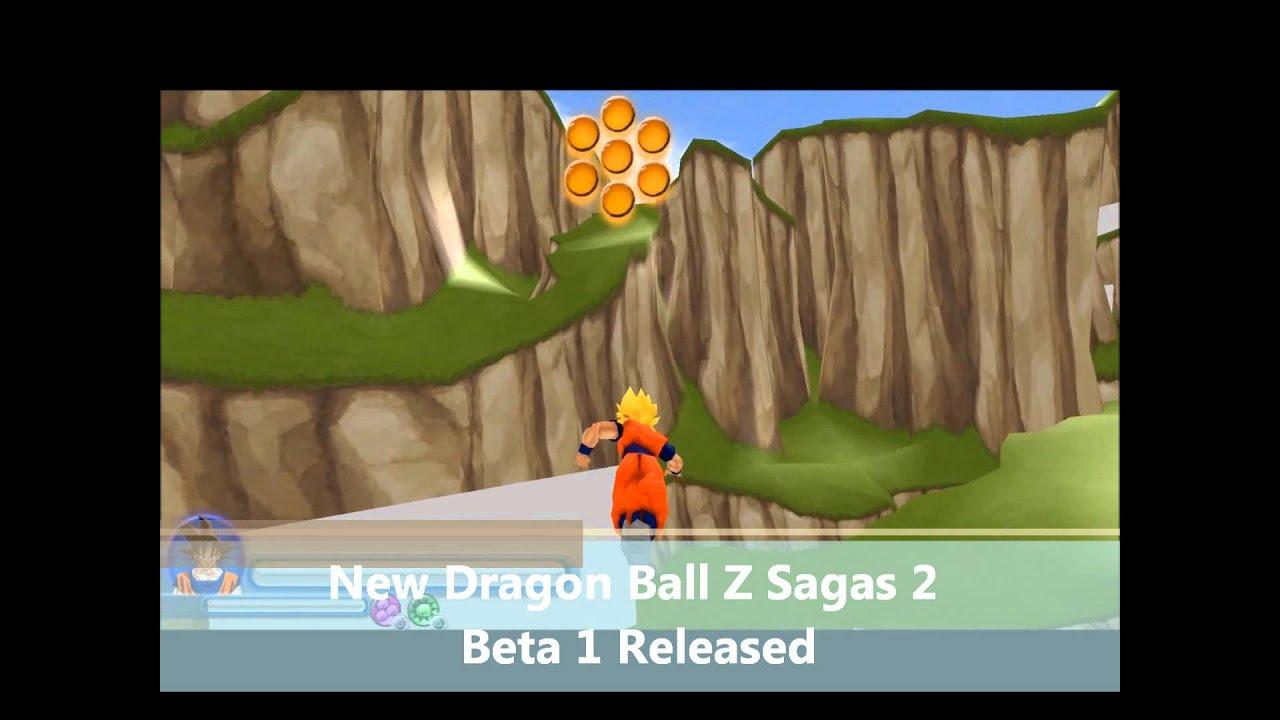 Dragon Ball Retrospective Dragon Ball z Games For pc
