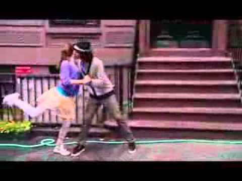 Step Up 3d  Moose   Camille Dance video