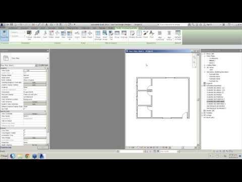 Webcast Tablas de planificación en Autodesk Revit 2014