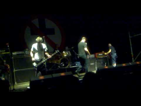 Bad Religion - New Dark Ages (Live @ GlavClub, Saint-Petersburg, RUSSIA - 19.07.2010)