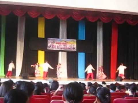 Fun Days 2012 - Philippine Folk Dance - Level Ii (3rd Place) video