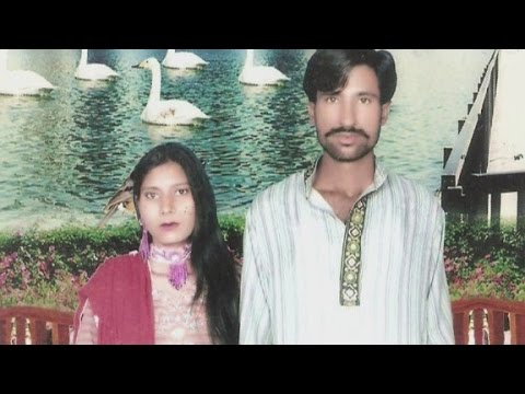 40 Arrests In Slaying Of Pakistani Couple video