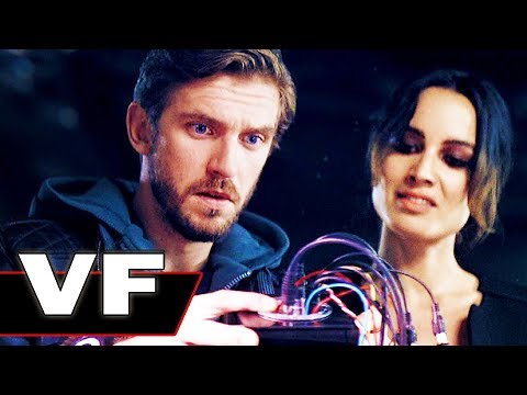 REDIVIDER Bande Annonce VF ✩ Dan Stevens, Bérénice Marlohe, Science-Fiction (2017) streaming vf
