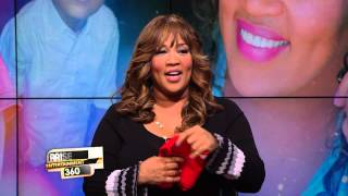 Funny Lady Kym Whitley, 1/15/14