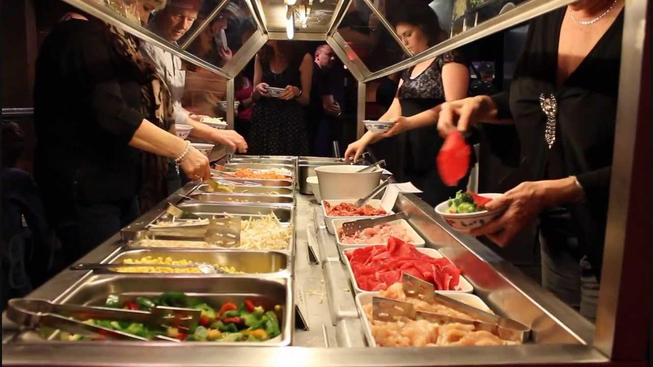 Mongolian barbeque dublin mongolian bbq dublin lunch for Bar food dublin 2