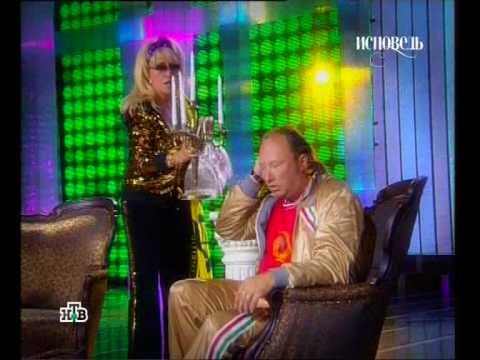 Ирина Аллегрова и Юрий Гальцев. Не мой фасон