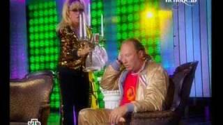 Ирина Аллегрова и Юрий Гальцев - Не мой фасон