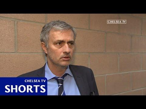 Mourinho: We kept calm