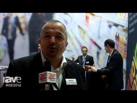 ISE 2016: Barix Discusses Their Line of Audio Over IP Solutions and Products