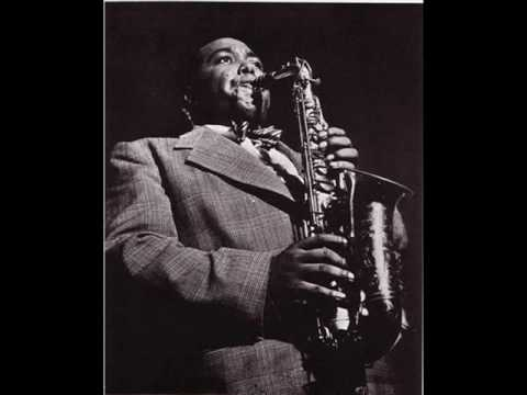 Charlie Parker - Anthropology