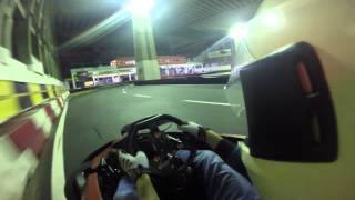 GoPro Side Mount @ Karting Arena Zagreb