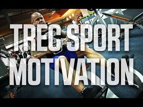 Bodybuilding Motivation [Trec Motivational Video]