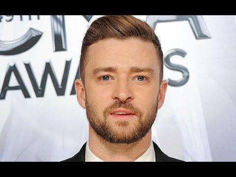 Justin Timberlake Accused Of Racism