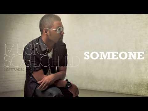 Musiq Soulchild - Someone