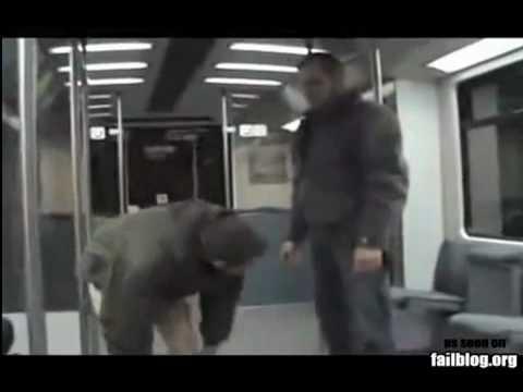Bully Fail