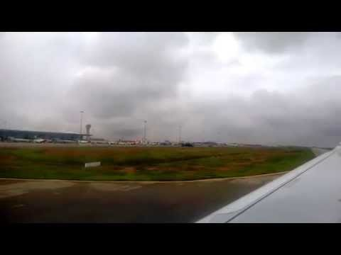 Absolutely beautiful landing at Bangalore on board Indigo with A320 with sharklets VT-IFY .