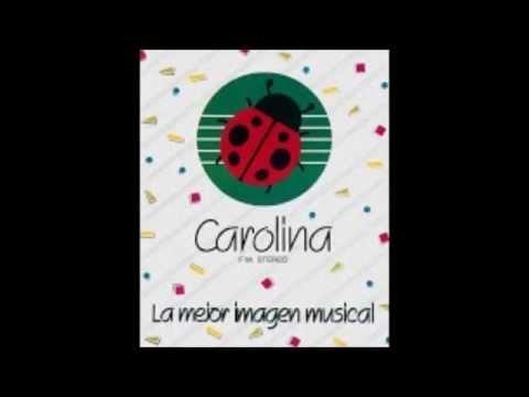 Radio Carolina 1990-94