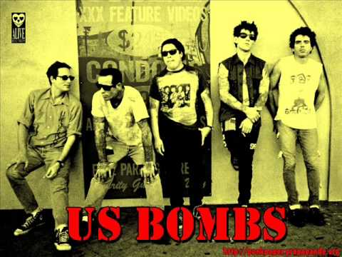 Us Bombs - Goin