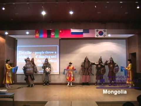 2011 MIU culture night Mongolia.mp4