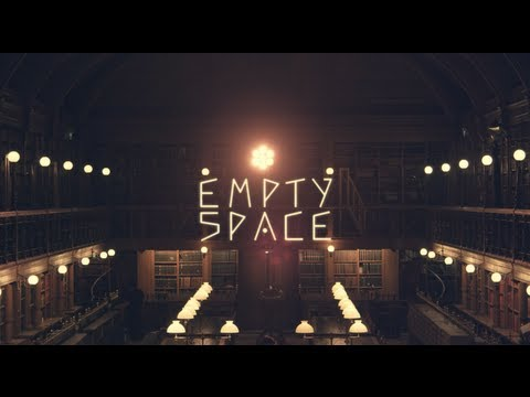 Foals - Late Night | Empty Space #1 à la Bibliothèque de l'Hôtel de Ville de Paris