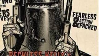 Vídeo 40 de Reckless Kelly