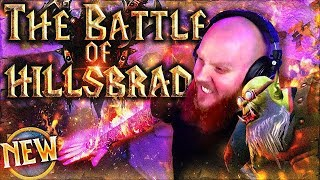 THE BATTLE OF HILLSBRAD! FT. NINJA, CLOAKZY & 72HRS (WoW Classic)