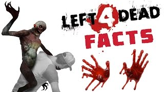 10 Left 4 Dead Facts You Probably Didn't Know