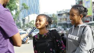 Ethiopian - Qin Leboch Tv Show Ep 8 B /ቅን ልቦች የቴሌቪዥን መዝናኛ ፕሮግራም ክፍል 8B