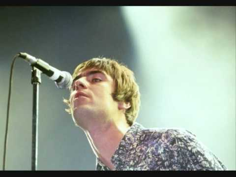 Oasis - Fade Away