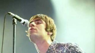 Watch Oasis Fade Away video