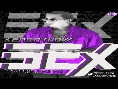 Sexxx - Ñengo Flow (prod By Dj Alitas) ★2014★ video