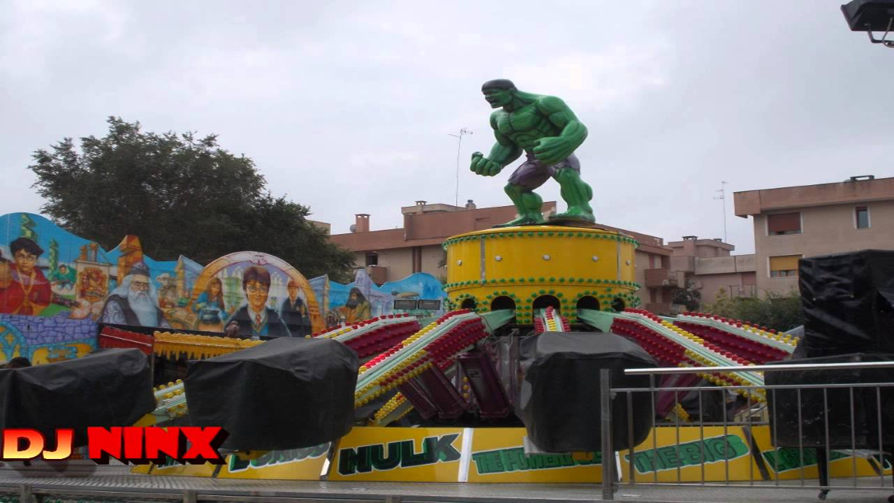 Luna park terlizzi ba ottobre 2014 hd youtube for Puerta 7 luna park