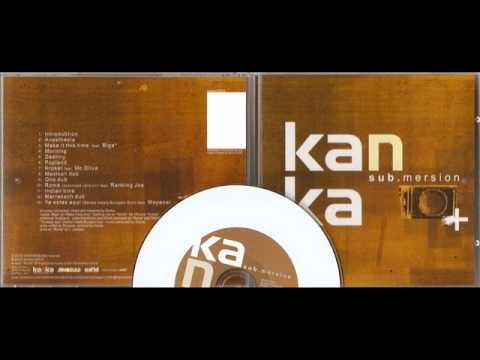 Kanka - Anesthesia