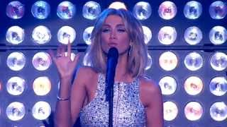 Delta Goodrem Performs Heart Hypnotic: The Voice Australia Season 2