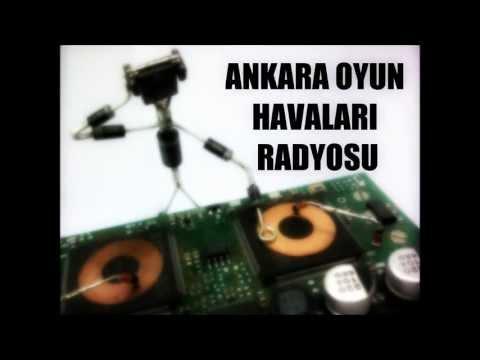 Fahri Kosovali - Ankara  Remix Oyun Havasi ( Naynini Naynino )