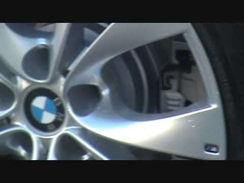 BMW X5 xDrive35d 3.0sd M SPORT PACKAGE Video