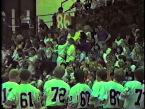 1986 NNHS Senior Class Video, Naperville North High School