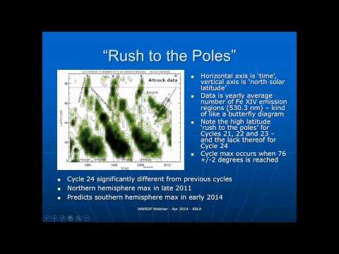Are We Headed Into Another Maunder Minimum?   What Does That Mean For ...
