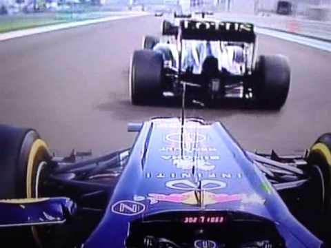 Formel 1 2012 Abu Dhabi Jacques Schulz Teil 1/2