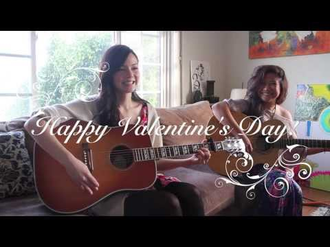Be My Baby By The Ronettes (cover By Marie Digby And Zee Avi) video