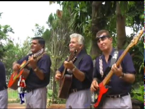 Los Caballeros del Campo - Tu Pañuelo - Chamame