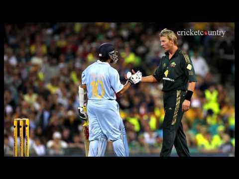 Always put in an extra effort while bowling to Sachin Tendulkar: Brett Lee