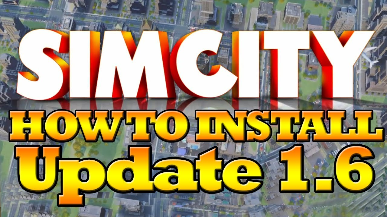 How To Install Sim City 4 Deluxe Edition Ehow