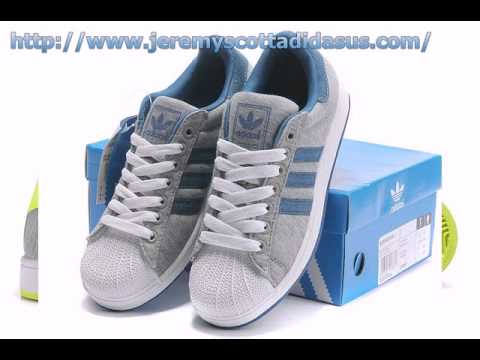☆News! Jeremy Scott Shoes—-Adidas Originals Superstar 2 http://www.jeremyscottadidasus.com/