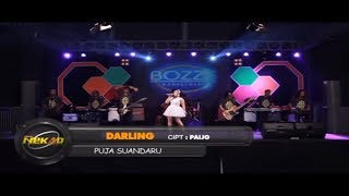PUJA SUANDARU - DARLING [ OFFICIAL MUSIC VIDEO ]