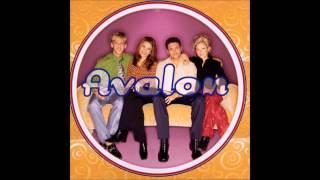 Watch Avalon Speed Of Light video