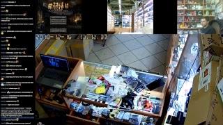 Играем в магазине часов в Diablo II: LOD 1.13d, PG, HC, Trap assasin.
