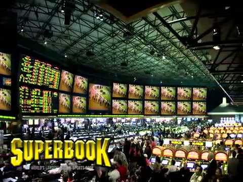 LVH   Las Vegas Hotel & Casino   Casino & SuperBook